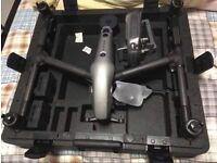 DJI Inspire 2 Drone X5S Bundle Brand New Sealed
