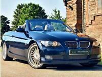 2008 BMW ALPINA B3 3.0 Convertible Petrol Manual