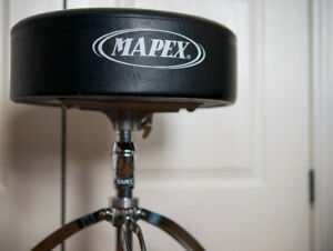 Mapex Drum Throne (Mapex T570A)