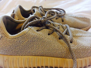 "Adidas Yeezy Boost 350 Adidas Mens Yeezy Boost 350 ""Oxford Tan"""