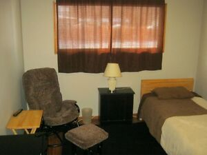 Smoke inside! Low DD - MASTER BEDROOM avail May1