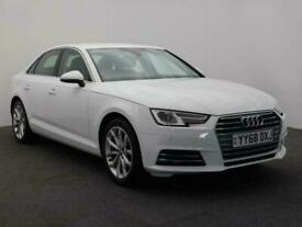 image for 2018 Audi A4 1.4T FSI Sport 4dr [Leather/Tech Pack] Saloon Petrol Manual