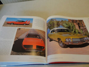The American Automobile Hardcover 287 Page Colour Book Kitchener / Waterloo Kitchener Area image 4