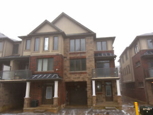 Executive Town for Lease - Ancaster - Brand New