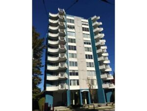 ONE BDRM PARTLY FURNISHED APARTMENT NEXT TO UBC