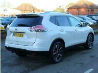 Nissan X-Trail 1.6 DiG-T N-Vision 5 Door Estate Petrol Manual