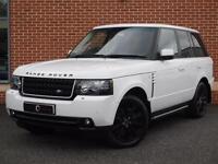 2012 12 Land Rover Range Rover 4.4 TD V8 Vogue SE 5dr