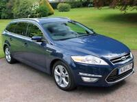 2014 (64) Ford Mondeo 2.0TDCi 140 Titanium X Business Edition 5dr