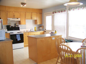 Spacious 4 Bedroom Condo For Rent (in Springbrook, AB)