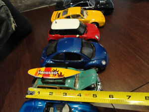 Selling a Group of Die Cast &Reproduction Tin Toys -Prices below Kitchener / Waterloo Kitchener Area image 6