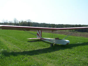 Wanna Fly! ultralight airplane, sale or trade!!