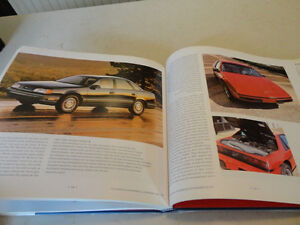 The American Automobile Hardcover 287 Page Colour Book Kitchener / Waterloo Kitchener Area image 3