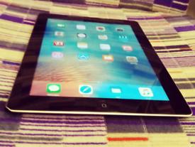 Apple Ipad 2 WiFi tablet