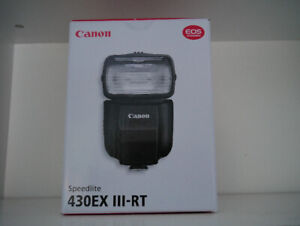 Canon Flash 430 EX 111