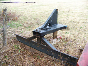 3ph TRACTOR BLADE FOR SALE