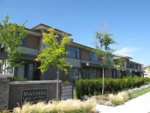 South Surrey Morgan Height 3070ft luxurious townhome for rent