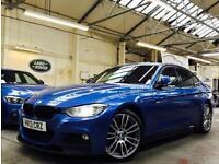 2013 BMW 3 Series 3.0 330d M Sport Sport Auto xDrive 4dr (start/stop)