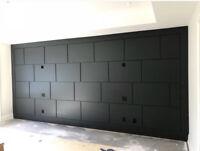 Finish Carpentry for Custom Homes