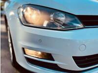 2013 Volkswagen Golf 2.0 GT TDI BLUEMOTION TECHNOLOGY 5d 148 BHP Hatchback Diese