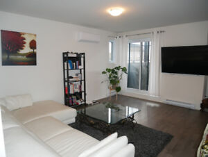 Appartement 4 1/2 (style condo)