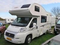 CI Carioca 625 - Compact 5 Berth Motorhome For Sale