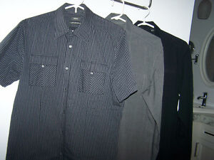Chemise homme MEXX
