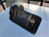 iPhone 7 Jet Black 128GB - AppleCare+