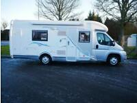CHAUSSON Welcome 76 3 Berth Motorhome