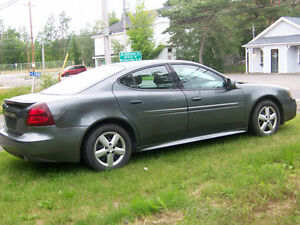 2005 Pontiac Grand Prix Other