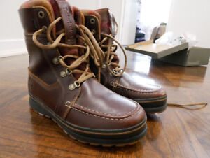Timberland Winter Boots Schazzberg High Waterproof