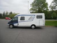 2013 Hymer 562 CL PREMIUM 50 Special Edition