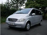 2009 Mercedes-Benz Viano 2.2 CDI Trend Compact MPV 5dr