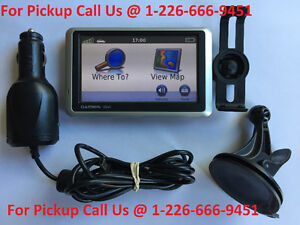 Garmin nuvi 4.3Inch Widescreen Ultra Thin Portable GPS Navigator