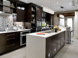 Fall Sales -Maple Cabinet 50% OFF And Granite Quartz From $45/SF