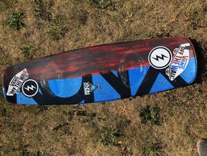 Wakeboard Ronix Space Blanket 2016 ATR 137 cm