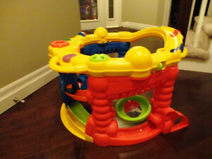 Fisher Price Jolly Jumper Saucer in great Shape Kitchener / Waterloo Kitchener Area image 5
