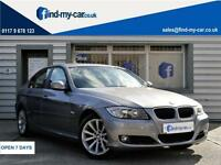 2008 58 BMW 320d 2.0d SE in Grey FDSH | ONE OWNER