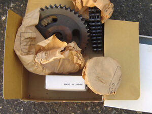 Small Block Ford Double roller timing set , 289 302