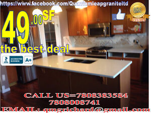 COUNTER TOPS NEEDS /GRANITE/QUARTZ  CABINETS-KITCHENS/ VANITIES