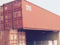 40 FT HC /Sea Containers / New / Used
