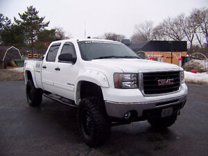2010 GMC Other SLE Pickup Truck