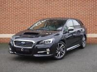 BRAND NEW Subaru Levorg 1.6 i GT LinearTronic 5dr (Black, Petrol)