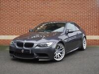 2008 58 BMW M3 4.0 V8 2dr (Grey, Petrol)