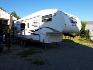 "2008 KEYSTONE COPPER CANYON 241 FWSLS   27'0"" LG  A VENDRE  FOR"