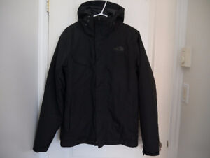 North Face Beswick 3-in-1 Jacket