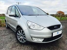 2009 Ford Galaxy 2.0 TDCi Ghia 5dr