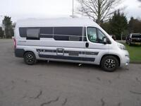 Autocruise RYTHM 2 Berth Campervan