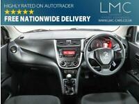 2015 Suzuki Celerio 1.0 SZ2 5d 67 BHP Hatchback Petrol Manual