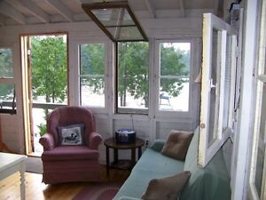 ONE BEDROOM COTTAGE AVAILABLE LONG WEEKEND
