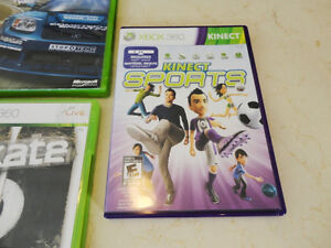 I have 11 XBox 360 Games for Sale -Excellent Condition $11.00ea Kitchener / Waterloo Kitchener Area image 6